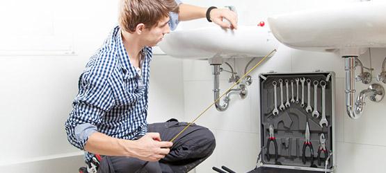 Personalservice Fliegenschmidt - Sanitaerinstallateur